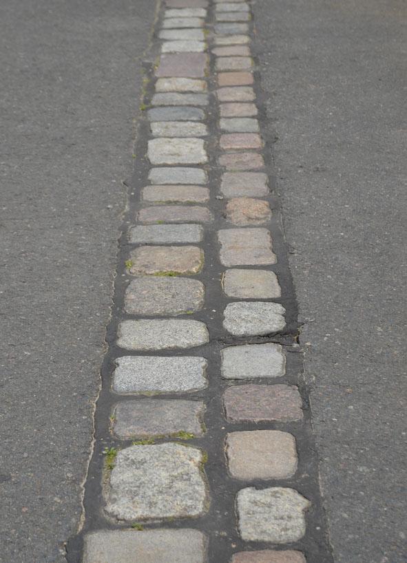 Auf den Spuren der Berliner Mauer