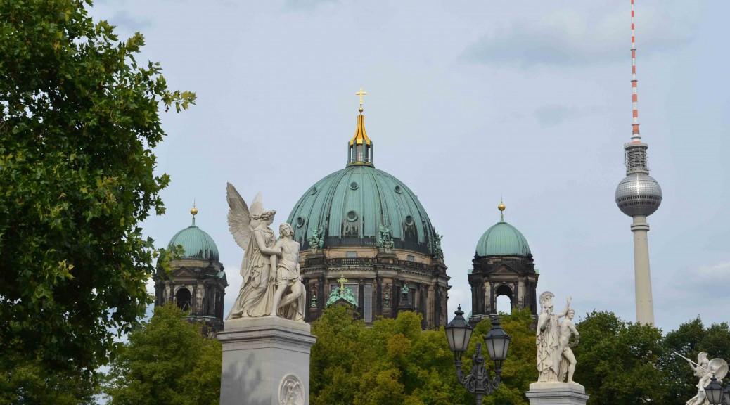 Historisches Zentrum: Gendarmenmarkt und Museumsinsel