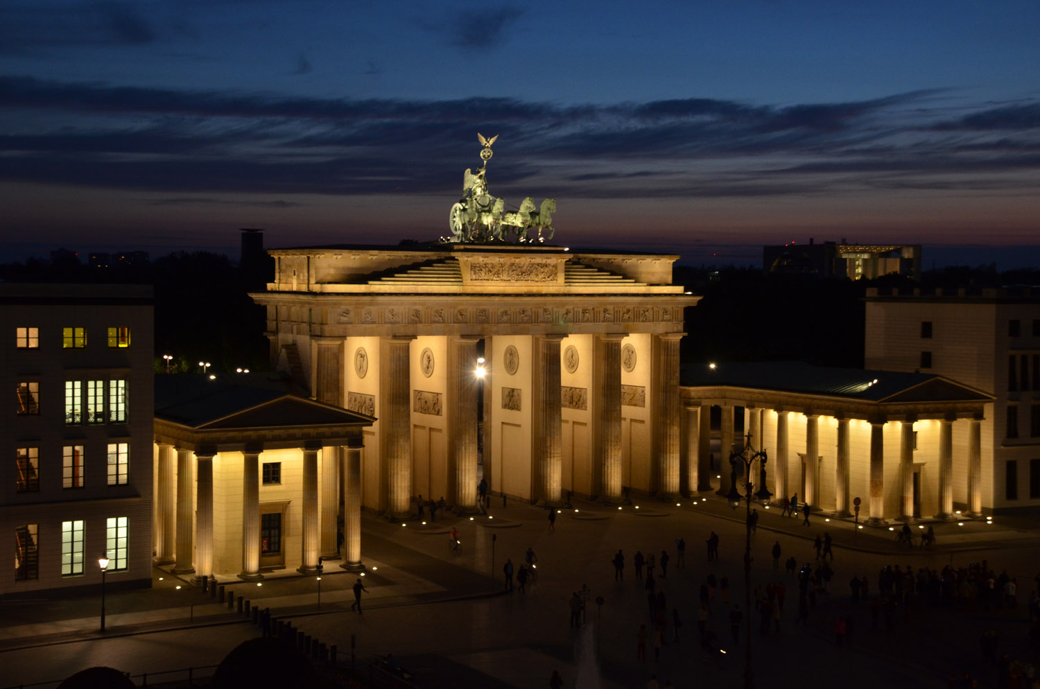private guided tours Berlin