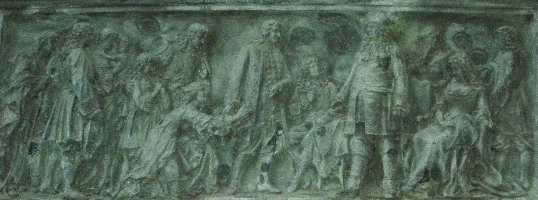 Il y a 330 ans: les Huguenots à Berlin